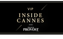 Concours – Gagnez 3 kits Glamour Absolu Franck Provost et jeu VIP inside Cannes