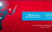 Festival du Cinéma Américain de Deauville 2013 : conférence de presse et programme