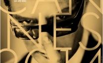 L'affiche du Festival de Cannes 2014 : Un «certain regard» de Mastroianni…