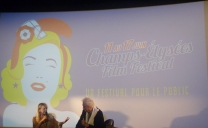 Compte rendu de la (passionnante) master class de Bertrand Tavernier au Champs-Elysées Film Festival 2014