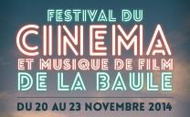 Festival du cinéma et de musique de film de La Baule : nouveau festival et premières informations !