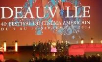 Ouverture du 40ème Festival du Cinéma Américain de Deauville : la magie au rendez-vous !