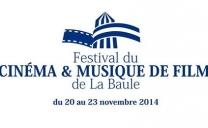 1er Festival du Cinéma et Musique de Film de la Baule : un programme enthousiasmant!