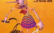 Programme du Festival International du Premier Film d'Annonay