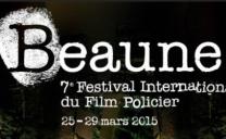 Les films en compétition du 7ème Festival International du Film Policier de Beaune
