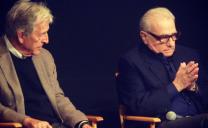 Vernissage de l'exposition Scorsese à la Cinémathèque et conférence de presse de Martin Scorsese du 12 octobre 2015