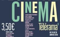Festival cinéma Télérama du 24 au 31 janvier 2018 : une semaine pour revoir les meilleurs films de 2017 !