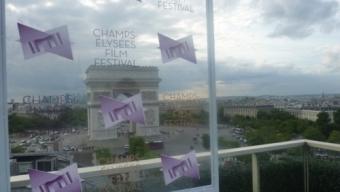 Champs-Elysées Film Festival 2012