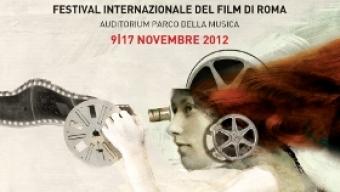 Palmarès du Festival du Film de Rome 2012