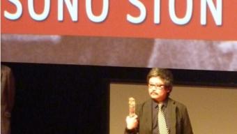 Festival du Film Asiatique de Deauville 2013 : hommage à Sono Sion et critique de «The land of hope»