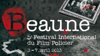 Palmarès du Festival International du Film Policier de Beaune 2013