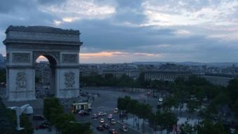 Ouverture du Champs-Elysées Film Festival 2013