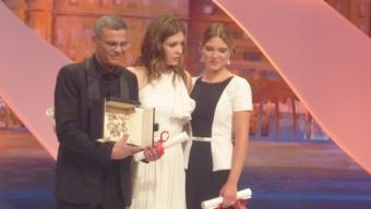 Palmarès du Festival de Cannes 2013