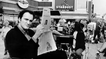 Quentin Tarantino prix Lumière du Festival Lumière de Lyon 2013  – Critiques de DJANGO UNCHAINED et INGLOURIOUS BASTERDS
