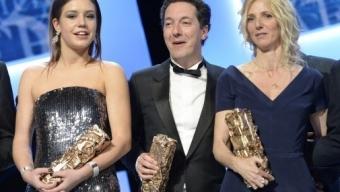 César 2014 : palmarès commenté et compte rendu de ma soirée au théâtre du Châtelet