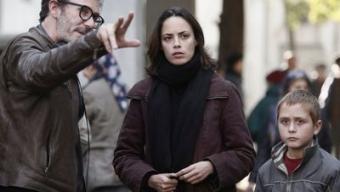 Festival de Cannes 2014 – Critique de THE ARTIST de Michel Hazanavicius en attendant THE SEARCH