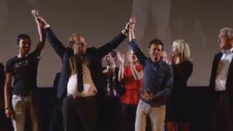 Palmarès du 1er Festival International du Film de Saint-Jean-de-Luz et critique de RESPIRE de Mélanie Laurent (en compétition)