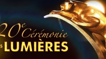 20ème cérémonie des Prix Lumières – Nominations 2015