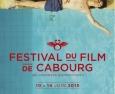 Concours – Gagnez 5 pass de 5 places pour le Festival du Film de Cabourg 2015