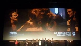 Critique de VICTORIA de Sebastian Schipper – Grand prix du Festival du Film Policier de Beaune 2015