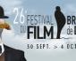 26ème Festival du Film Britannique de Dinard du 30 septembre au 4 octobre 2015 : le programme complet