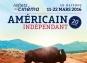 Reflets du Cinéma Américain indépendant en Mayenne : le programme