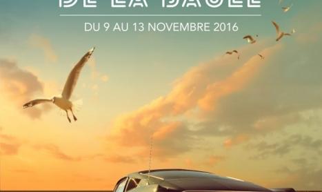 Festival du Cinéma et Musique de Film de La Baule 2016: J-3