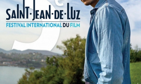Programme du Festival International du Film de Saint-Jean-de-Luz 2016