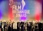 Compte rendu et palmarès du Festival du Film Britannique de Dinard 2016