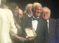 Jean-Paul Belmondo et Monica Bellucci invités d'honneur des Prix Lumières 2018