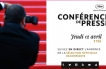 Conférence de presse du 71ème Festival de Cannes : annonce de la sélection officielle le 12 avril à 11h