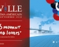 Sandrine Kiberlain présidera le jury du 44ème Festival du Cinéma Américain  de Deauville