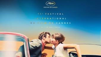En direct du 71ème Festival de Cannes