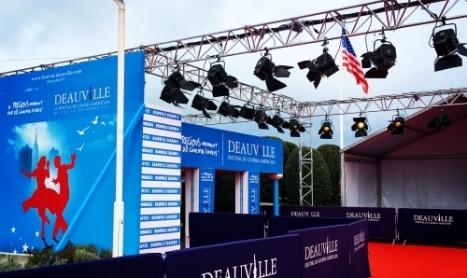 Gagnez vos pass pour le Festival du Cinéma Américain de Deauville 2018